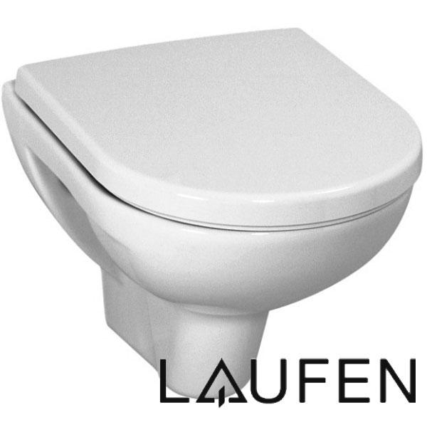 LAUFEN PRO KONZOLNA WC SOLJA 49 cm