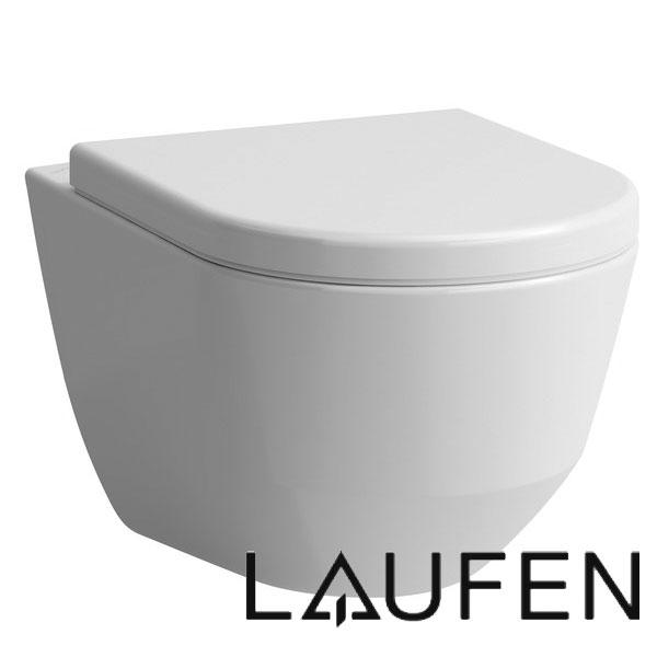 LAUFEN PRO NEW KONZOLNA WC SOLJA 53 cm
