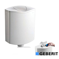 GEBERIT VODOKOTLIC AP-116 PLUS ZA BLUE CUBE BELI NM