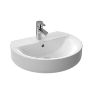 IDEAL STANDARD	CONNECT SPHERE LAVABO  55