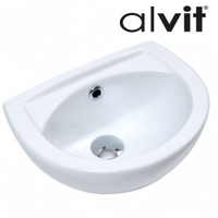 ALVIT LAVABO 36