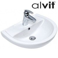 ALVIT LAVABO 52