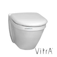 VITRA S50 KONZOLNA WC SOLJA