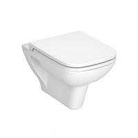 VITRA S20 KONZOLNA WC SOLJA  COMPACT 48 CM