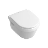 VILLEROY & BOCH ARCHITECTURA konzolna WC SOLJA 370x530