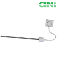 CINI El.grejač MEK FS 900W  sa termostatom
