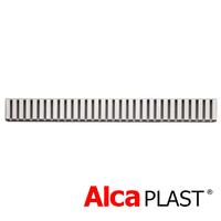 ALCA PLASTREŠETKA SJAJNA ZA KANALICU APZ1  LINE - 1050 mm
