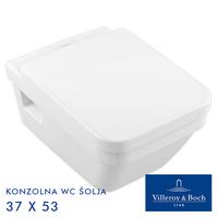 VILLEROY & BOCHARCHITECTURA  WC SOLJA