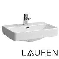 LAUFEN PRO NEW LAVABO 55X38