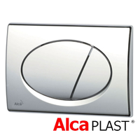 ALCA PLASTTASTER ALCA PLAST DUO M71 HROM-SJAJ