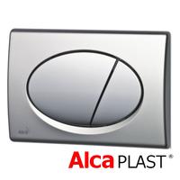 ALCA PLASTTASTER ALCA PLAST DUO M72 HROM-MAT