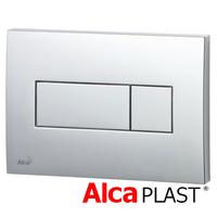 ALCA PLASTTASTER ALCA PLAST DUO M371 HROM-SJAJ