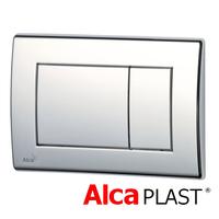 ALCA PLASTTASTER ALCA PLAST DUO M271 HROM-SJAJ