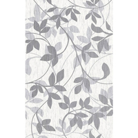 KALLIOPE GREY LEAF 25X40