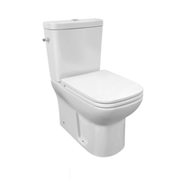 VITRA S20 MONOBLOK  VARIO SA WC DASKOM