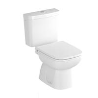VITRA S20 MONOBLOK SIMPLON SA SOFT CLOSE WC DASKOM