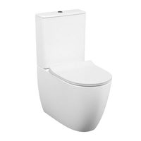 VITRA SENTO MONOBLOK RIM-EX SA SOFT CLOSE WC DASKOM