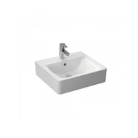IDEAL STANDARD	CONNECT CUBE LAVABO  50
